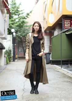 Street Fashion in Asia by James Bent