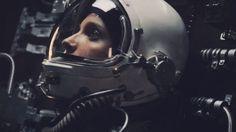 Uprooted, un très joli thriller spatial rappelant Gravity