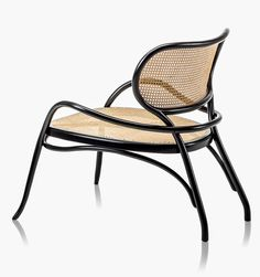 The Lehnstuhl Bentwood Lounge Chair was designed by GTV was Nigel Coates in The Lehnstuhl Bentwood Lounge is a sophisticated lounge chair with a complex design reflecting the stylistic features Rattan Furniture, Bedroom Furniture, Modern Furniture, Furniture Design, Outdoor Furniture, Space Furniture, Furniture Stores, Luxury Furniture, Vintage Furniture