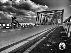 JEmbatan Sungai Carang Tanjungpinang, Indonesia