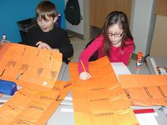 Mrs.Donze's 4th Grade Blog: Geometry Project