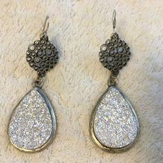 Glitzy earrings Glitzy earrings Jewelry Earrings