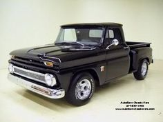 1964 Chevrolet C-10 Stepside For Sale