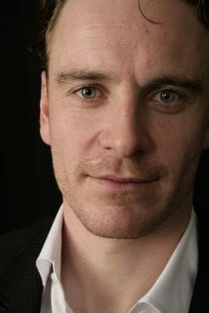 --All Michael Fassbender and I can hope for is that our baby comes out with a perfectly symmetrical face to live up to the modern standards of beauty.