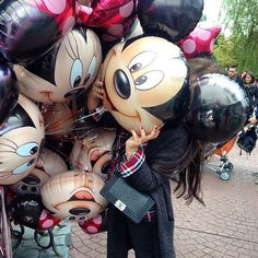My dream is to go to Disney
