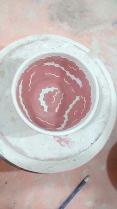 Bowl chico granada - interior
