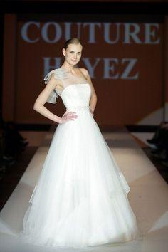 Abiti Sposa Milano - Couture Hayez - Galleria Immagini Collezioni Spose