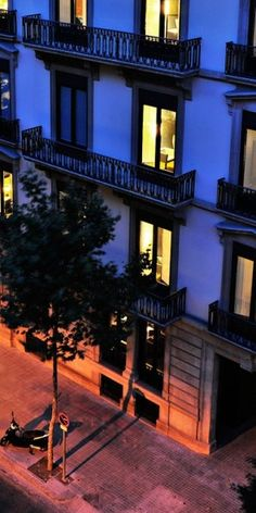 Breathtaking #Barcelona.