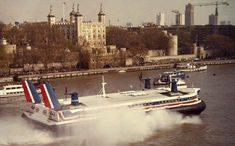 Tower of London, 1970s