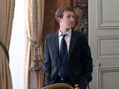¿A qué va Mark Zuckerberg al Mobile World Congress? Barcelona, Mobile World Congress, Suit Jacket, Events, Barcelona Spain, Jacket, Suit Jackets