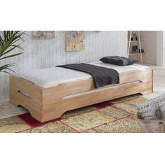 ber ideen zu bett 100x200 auf pinterest bett 90x200 einzelbetten und einzelbett. Black Bedroom Furniture Sets. Home Design Ideas