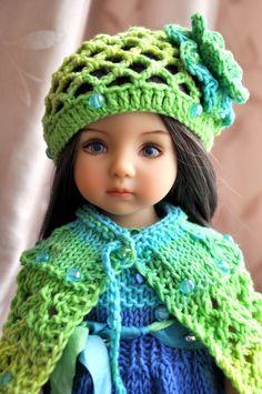 OOAK Outfit for Effner | eBay