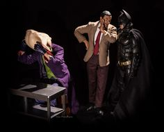 Hilariously staged and photographed Hot Toys By Edy Hardjo of hrjoephotography.com on Instagram at https://instagram.com/hrjoe_photography