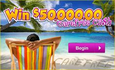 Enter our free online sweepstakes and contests for your chance to take home a fortune! Will you become our next big winner? Instant Win Sweepstakes, Online Sweepstakes, Las Vegas Vacation, Orlando Vacation, Pch Dream Home, Win For Life, Dollar Money, Publisher Clearing House, Win Money