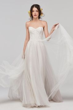 Mariposa 59700 | Brides | Willowby by Watters