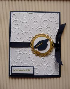 Grade Graduation Cards Lovely Pin by Janet Mulkey On Card 8th Grade Graduation, Graduation Theme, Graduation Invitations, Graduation Gifts, Graduation Quotes, Graduation Cards Handmade, Tarjetas Diy, Hand Made Greeting Cards, Embossed Cards