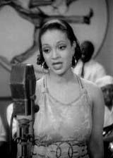 Nina mae Mckinney   History of The Black Pinup: Nina Mae McKinney