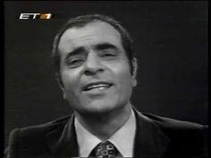 Κάτω απο το πουκαμισό μου - Στέλιος Καζαντζίδης Ο Στέλιος τραγουδά ζωντανά στην τηλεόραση 1975.