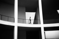 Conveying the Silence of Munich in Photography – Fubiz Media