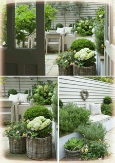 DIY backyard projects anyone can make!