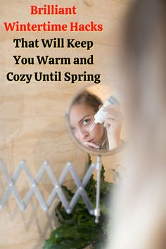 #Brilliant #Wintertime #Hacks #Keep #Warm #Cozy #Until #Spring