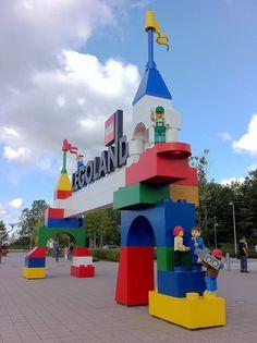 Legoland anual passes!!!