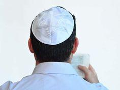 Kippa: origine, signification, pourquoi les Juifs la portent-elle?