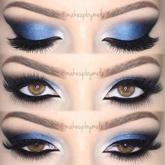 Make Up Melissa Samways: