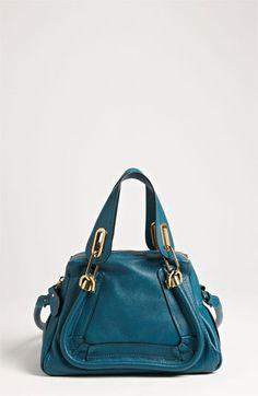 90a113c158 Chloé  Paraty - Small  Leather Satchel available at  Nordstrom Chloe  Handbags
