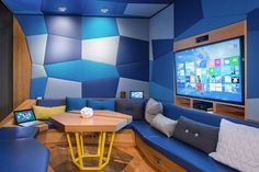 Microsoft Digital Eatery - Picture gallery