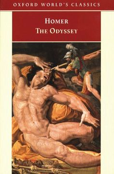 The Odyssey (Oxford World's Classics) by Homer. $7.55. 382 pages. Publisher: Oxford University Press, UK (September 18, 1980). Author: Homer. The first English prose translation of Homer's The Odyssey to appear in over thirty years, Shewring's translation comes as close to the spirit of the original Greek as our language will allow. #Iridaresort www.iridaresort.gr