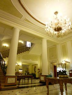 「Grand Hotel Majestic gia Baglioni」、Bologna, Emilia-Romagna, Italia