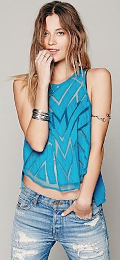 love this caged cutwork tank http://rstyle.me/n/jng3dr9te