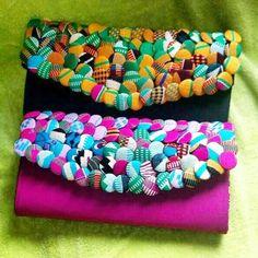 Shop  at @justglay  for all your Ankara Accessories #ankarastyles #ankarafashion #style #necklace #ankarafashion