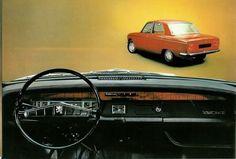 Peugeot 304 (1969-1979)