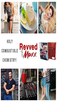 ✓ Small Town ✓ Grumpy Mechanic/Sassy Assistant ✓ Flirty, Sexy Banter ✓ eReader melting scenes 🔥 The Maxx, Book Club Books, Bestselling Author, Chemistry, Sassy, About Me Blog