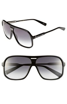 MARC JACOBS 63mm Sunglasses available at #Nordstrom