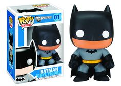 Pop! Heroes: Batman