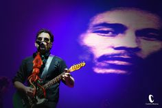 A Bob marley #RockalParque #bogota #colombia #music #festivals #rock