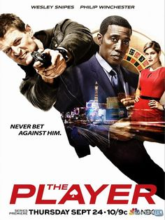 The Player streaming: http://www.guardarefilm.tv/serie-tv-streaming/5815-the-player-streaming.html