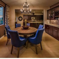 Cool Dining Room With A Wet Bar Tuscany Model At La Casata