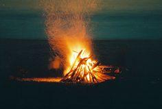 Bonfires ♥
