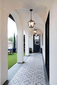 Spanish Style Homes, Spanish House, Spanish Style Interiors, Spanish Style Bathrooms, Spanish Bungalow, Spanish Design, Spanish Revival, Spanish Colonial, Dream Home Design