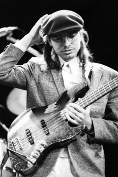 Photo of jaco for fans of Jaco Pastorius 31075755 Jaco Pastorius, Top R&b Artists, Music Artists, Blue Soul, Francis Wolff, Double Bass, Jazz Guitar, Weather Report, Smooth Jazz