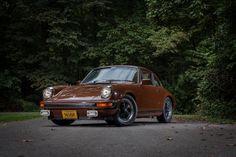 1976 Porsche 912 - I need one