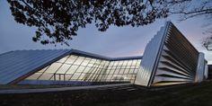 Museo de Arte, Universidad de Michigan