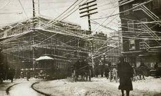New York Telephone Wires, 1887 - 03