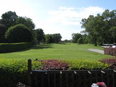 Niagara on the Lake Golf Course from First Tee