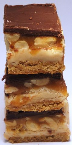 Peanut Butter Cookies ......  Peanut Butter Cookie Candy Bars
