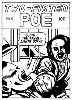 Poe humor